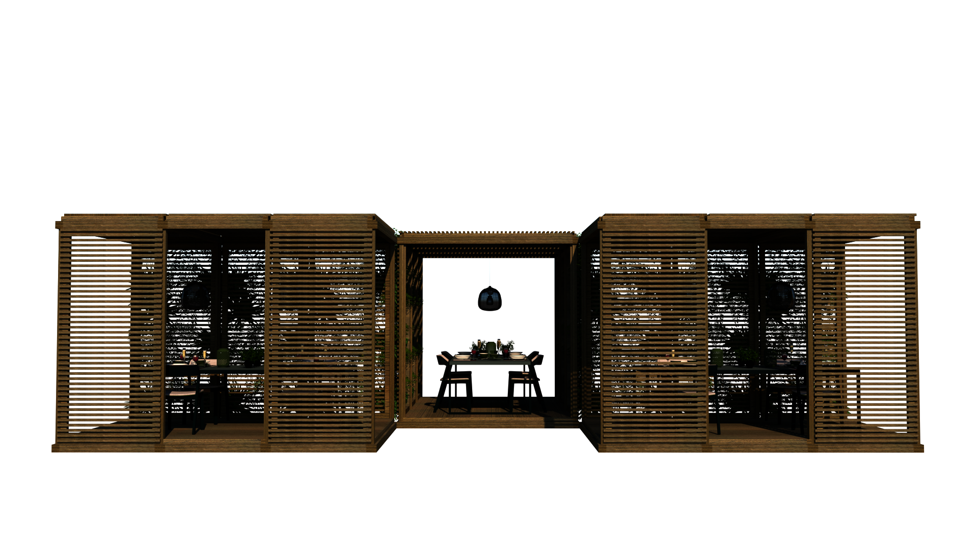 Modulinq Lounge