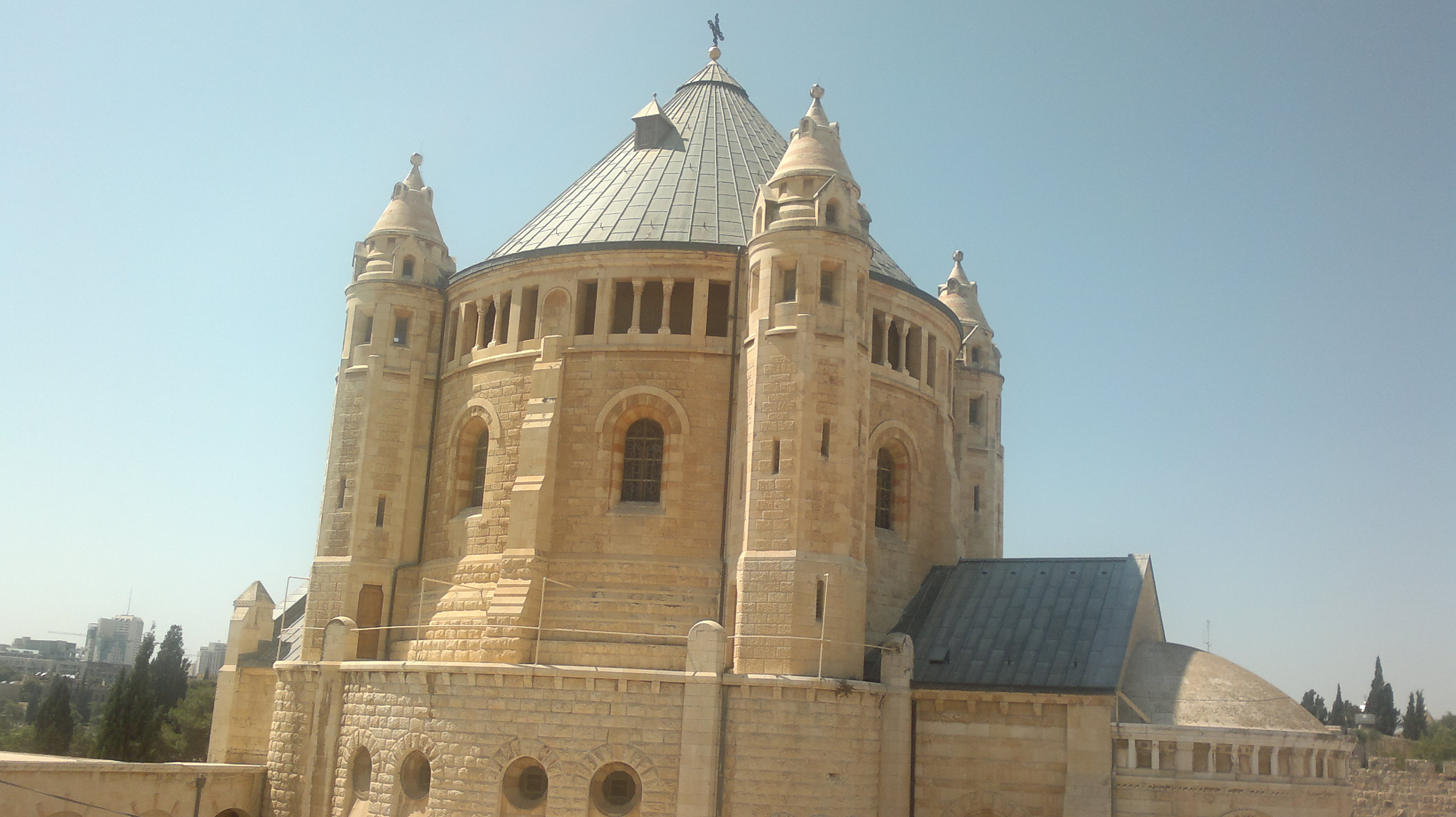 Church of the Dormition - Mt Zion.jpg