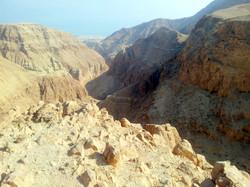 Dragot Canyon