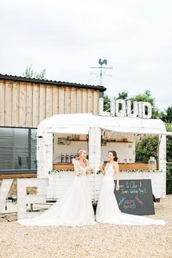 Brides and Bars