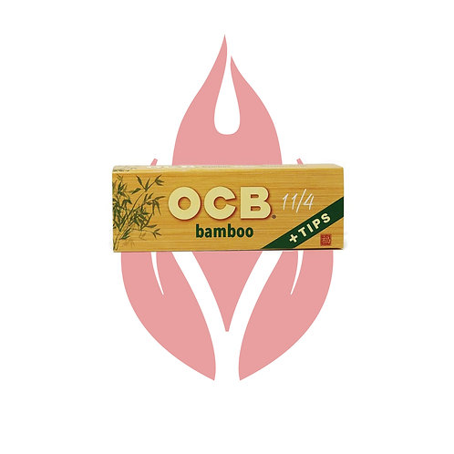 OCB BAMBOO