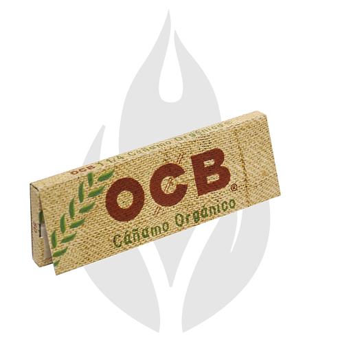 Sábanas OCB Cáñamo Orgánico