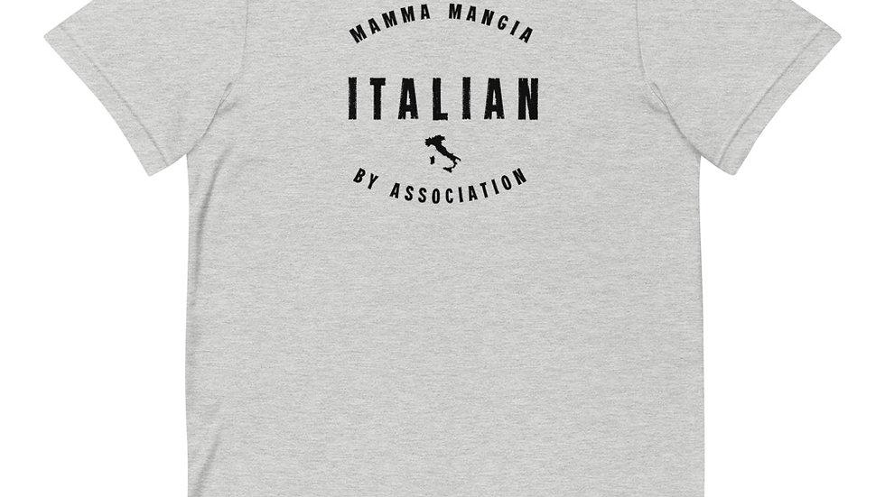 Italian by Association