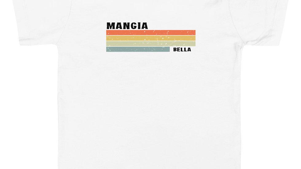 Mangia Bella Toddler