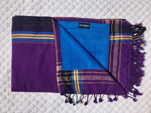 Sunkit Kikoy purple