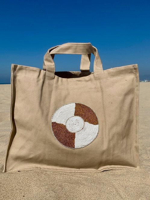 Sunkit Bag beige gold