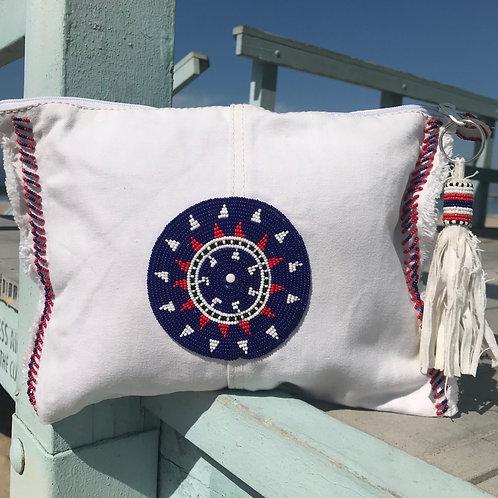 Sunkit Clutch  usa navy