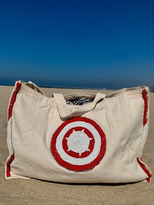 Sunkit Bag sail cloth sun