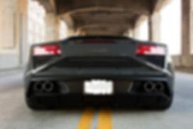 Grey Car
