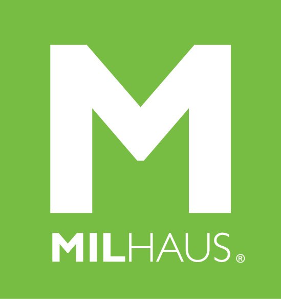 Milhaus Logo_Green for Print