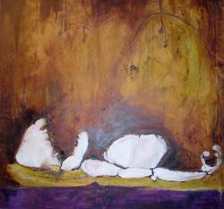 Sleep, 2012