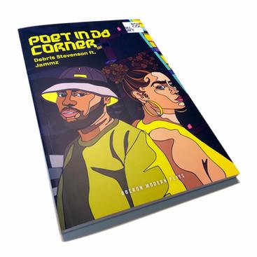 Poet in da Corner, original playtext, January 2020.