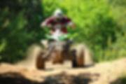 Buggy/ATV trips