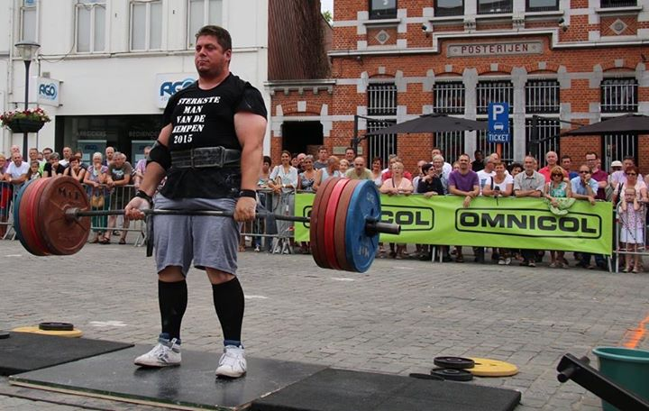 max deathlift 140kg