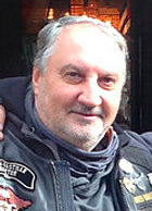 Alain Trombi