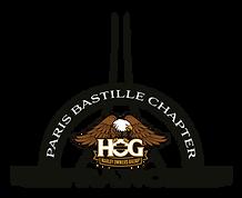 paris bastille chapter Club harley paris