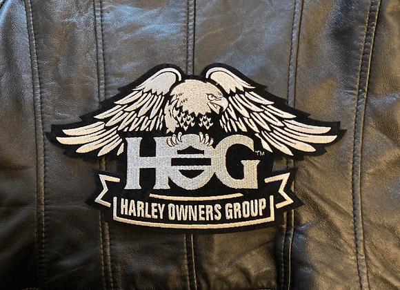 Aigle H.O.G. grand modèle