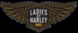 Ladies of Harley Harley Davidson balade moto Paris Bastille Chapter