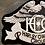 Thumbnail: Aigle H.O.G. petit modèle