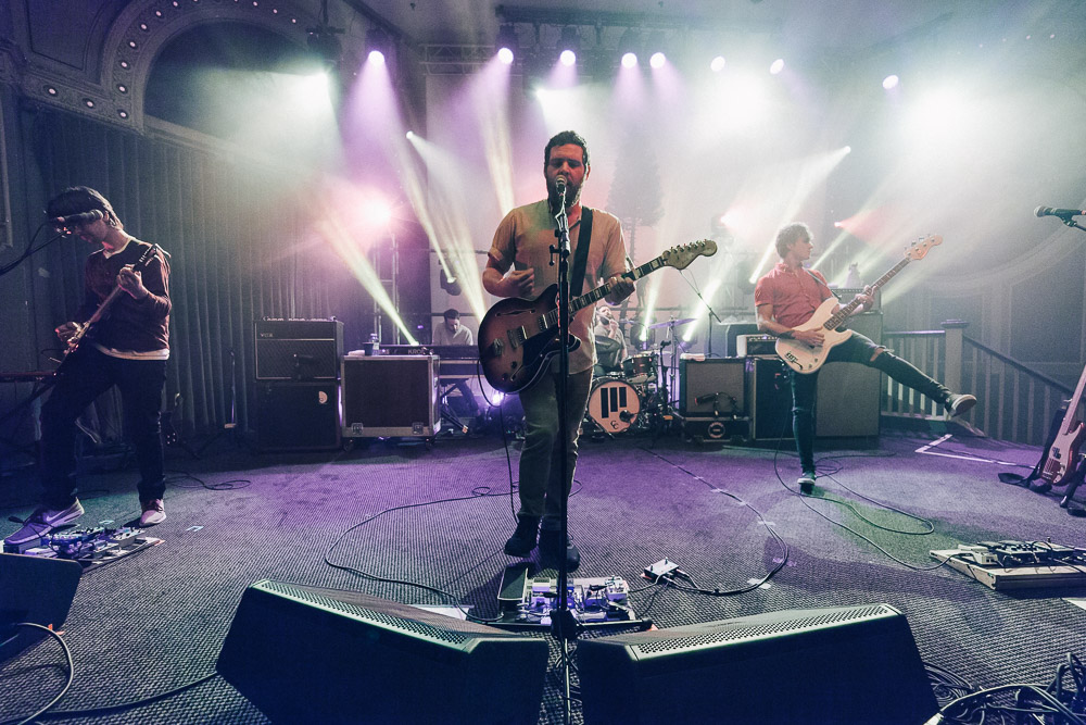 Manchester Orchestra (2)
