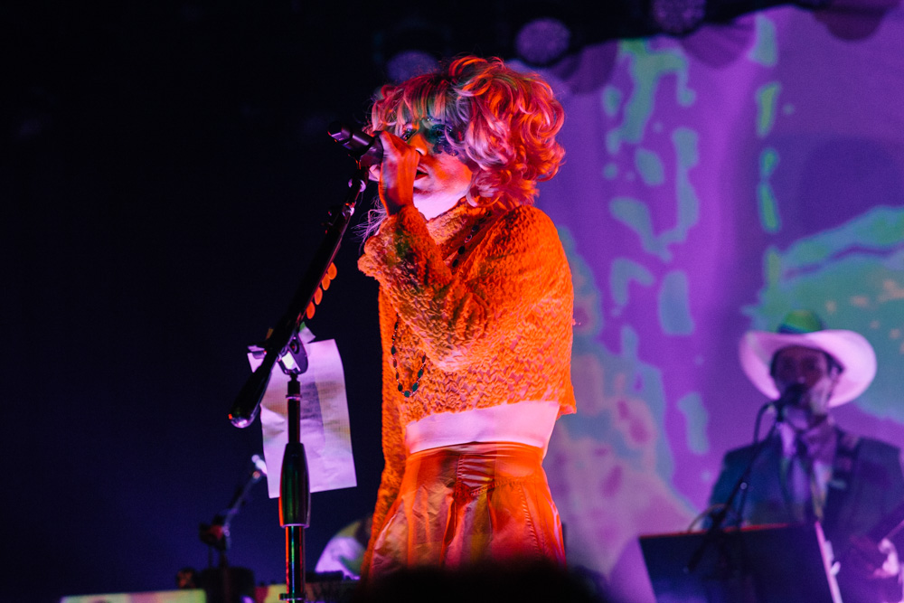 of Montreal (2)