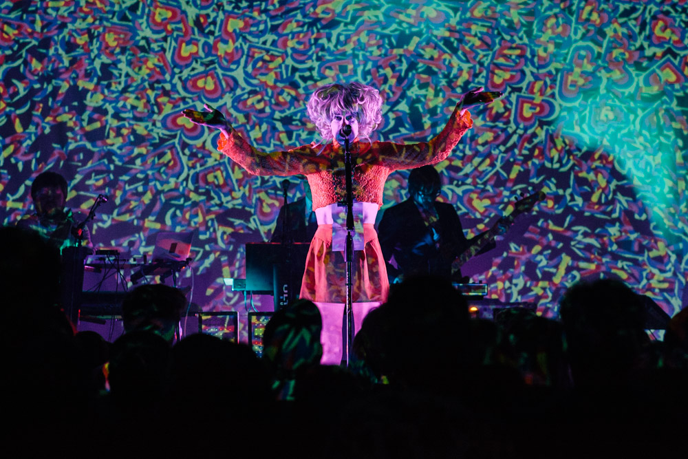of Montreal (9)