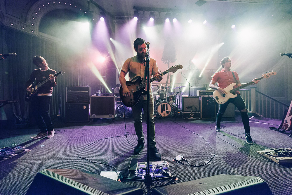 Manchester Orchestra (1)