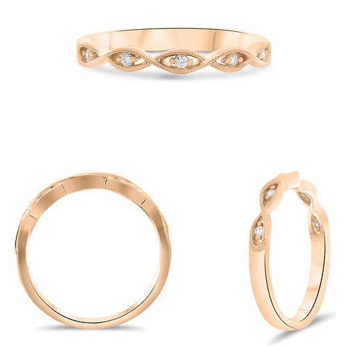 R RING BAND .05RD
