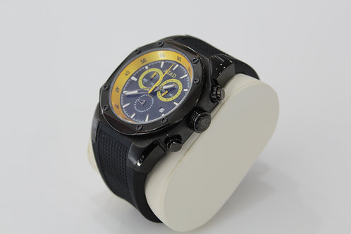 Johnny Marines Limited Edition Yellow Azad Watch