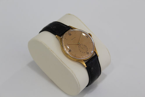 Zenith 18k Watch
