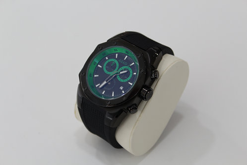 Johnny Marines Limited Edition Green Azad Watch