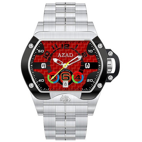 Azad Alex Sensation Limited Edition Red