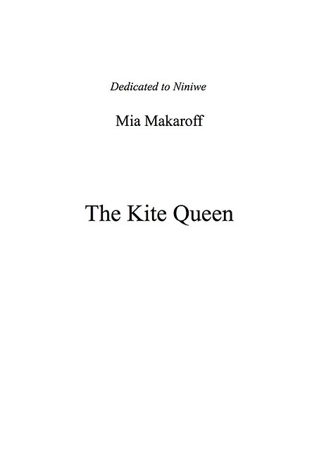 The Kite Queen