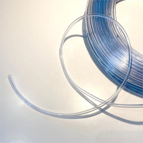Plastslange | 6 mm
