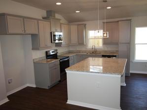 9269 Kitchen Island