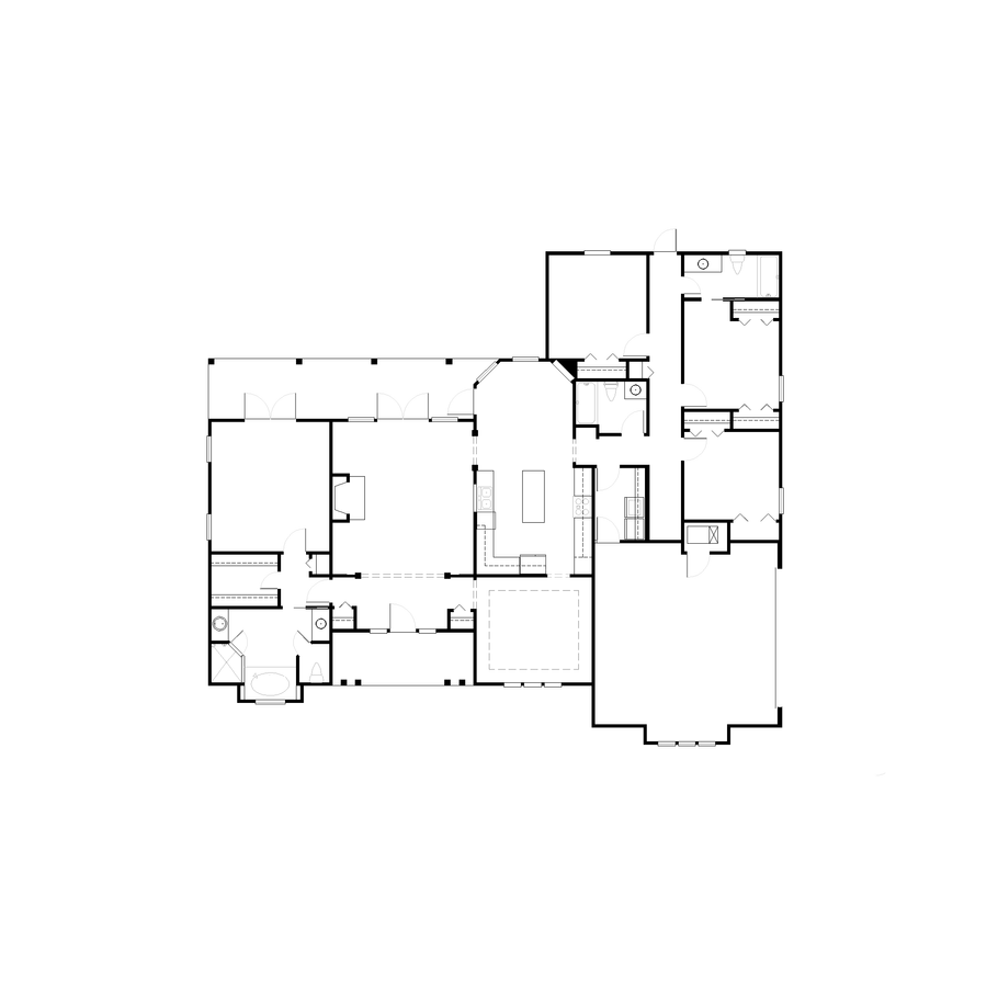 Xavier Floorplan