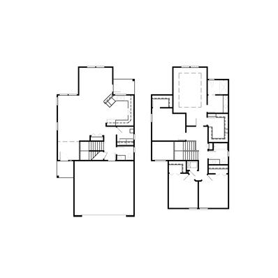 Spring Floorplan
