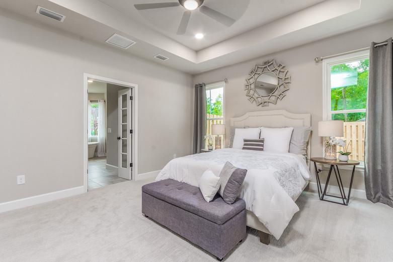 Augusta 15 Master Bedroom