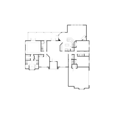 Calison II Floorplan