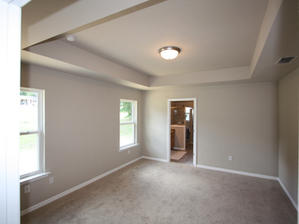 1020 Master Bedroom