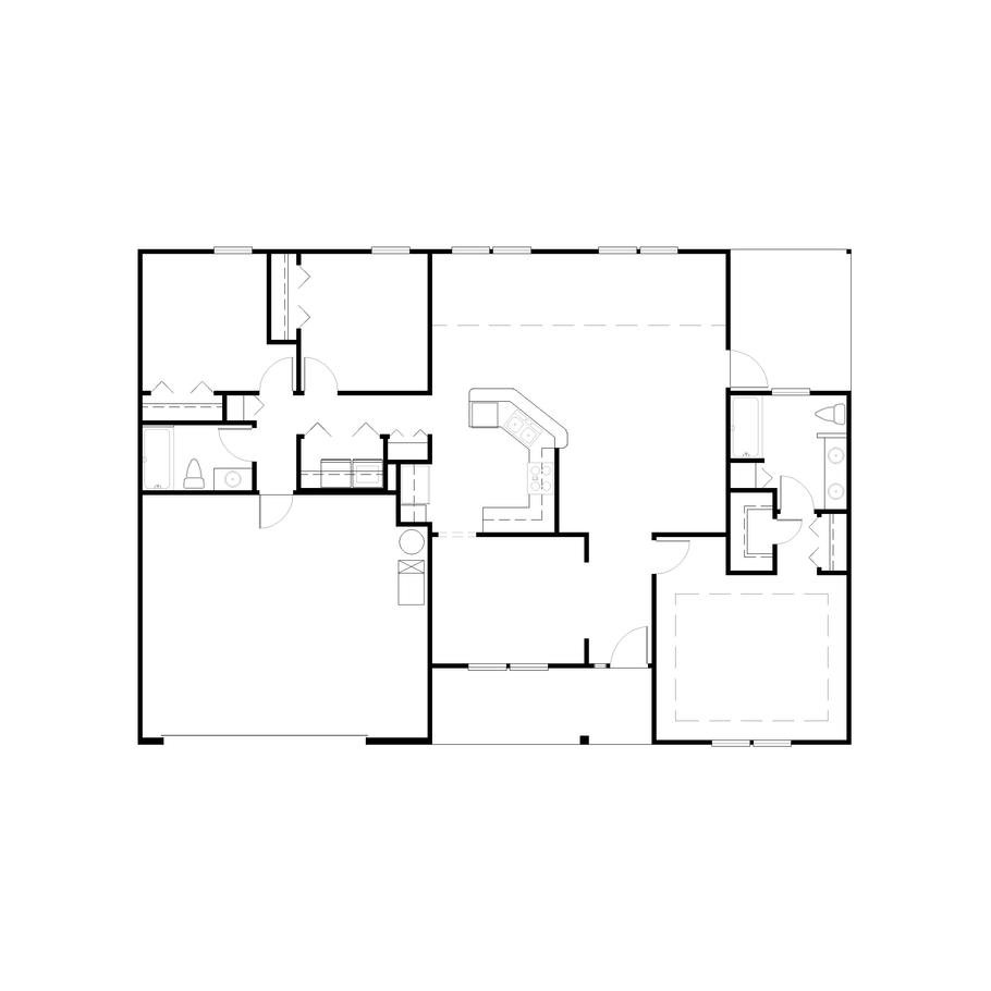 Tabago Floorplan