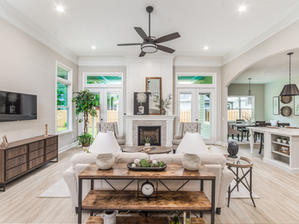 Augusta 05 Living Room