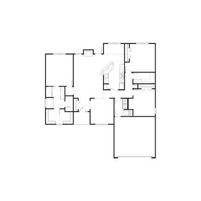 Lexington II Floorplan