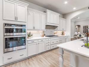 Augusta 11 Kitchen