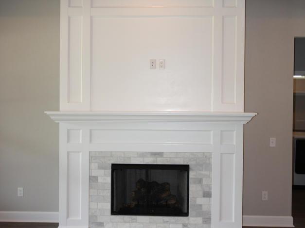 9289 Fireplace