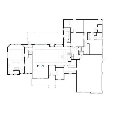 St Augustine Floorplan 3245