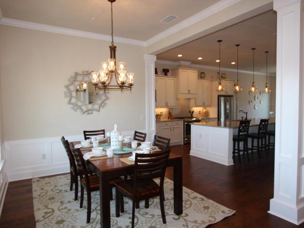 9263 Dining Room