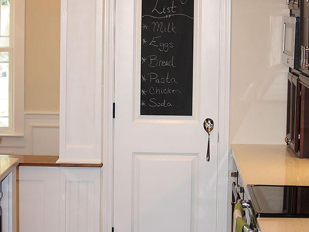 9256 Pantry Door