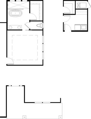 Hartford Floorplan Options