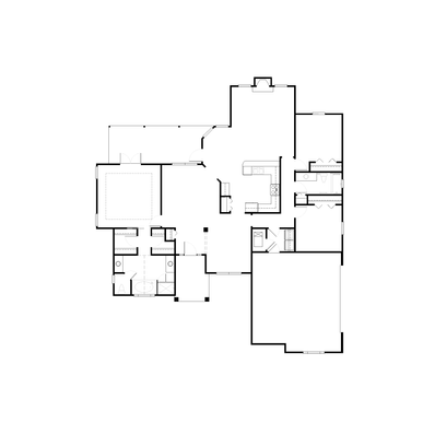 Bellamy Floorplan